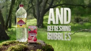 Arrowhead Sparkling Water TV Spot, 'Nature, Not Slo-Mo Models' - Thumbnail 10