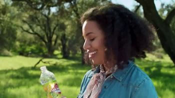 Arrowhead Sparkling Water TV Spot, 'Nature, Not Slo-Mo Models' - Thumbnail 2