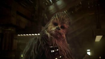 Denny's Solo: A Star Wars Story Inspired Menu TV Spot, 'Pumped' - 2274 commercial airings