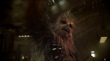 Denny's Solo: A Star Wars Story Inspired Menu TV Spot, 'Pumped' - Thumbnail 5