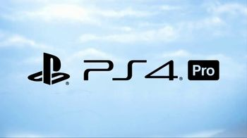 PlayStation 4 Pro TV Spot, 'Elevate Your Play' - Thumbnail 1