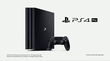 PlayStation 4 Pro TV Spot, 'Elevate Your Play' - Thumbnail 10