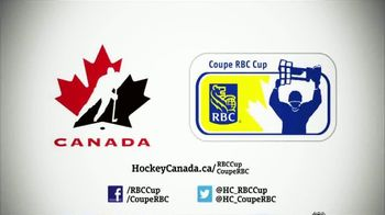 Hockey Canada TV Spot, 'Road to the RBC Cup' - Thumbnail 9