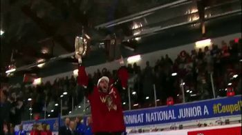 Hockey Canada TV Spot, 'Road to the RBC Cup' - Thumbnail 7