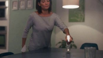 Lysol Daily Cleanser TV Spot, 'Where You Clean the Most' - Thumbnail 7