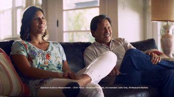 Spectrum Reach AudienceApp TV Spot, 'Your Unfair Advantage'
