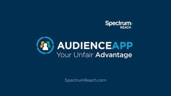 Spectrum Reach AudienceApp TV Spot, 'Your Unfair Advantage' - Thumbnail 10