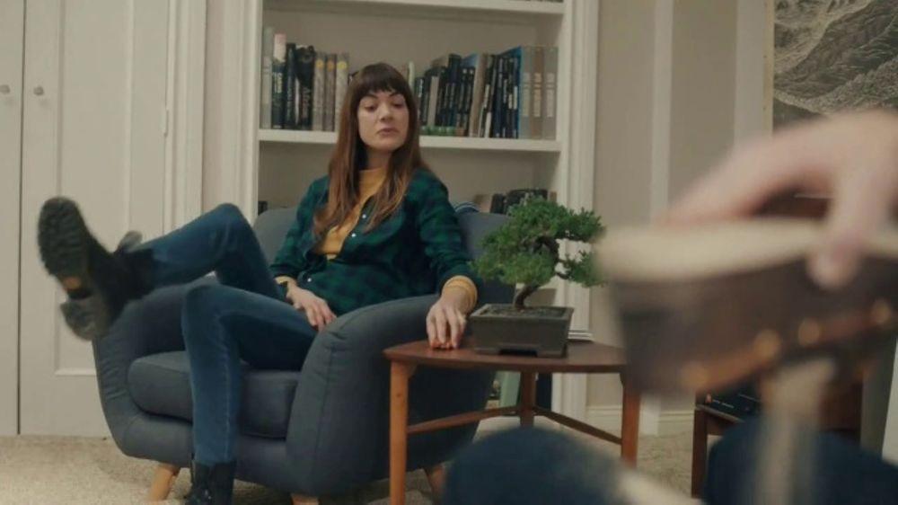 GEICO TV Commercial, 'Zen Gardening' - iSpot.tv