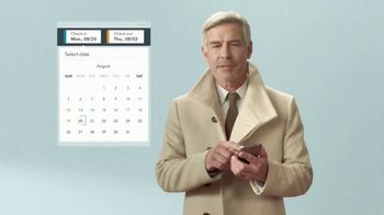 trivago TV Spot, 'Personalize Your Hotel Experience' - Thumbnail 4