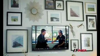 IMSA App TV Spot, 'Fan Experience' - Thumbnail 1