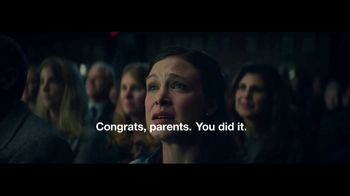 Whirlpool TV Spot, 'Congrats, Parents 2: Stories of Care' - 546 commercial airings