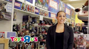 Toys R Us & Babies R Us Going Out of Business Liquidation TV Spot, 'Toys' - 83 commercial airings