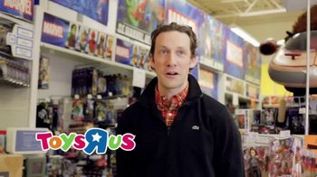 Toys R Us & Babies R Us Going Out of Business Liquidation TV Spot, 'Toys' - Thumbnail 3