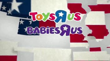 Toys R Us & Babies R Us Going Out of Business Liquidation TV Spot, 'Toys' - Thumbnail 6