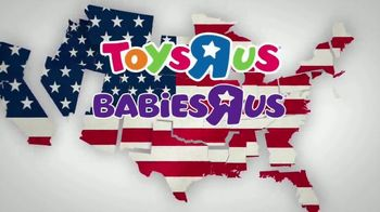Toys R Us & Babies R Us Going Out of Business Liquidation TV Spot, 'Toys' - Thumbnail 7