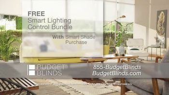 Budget Blinds Smart Shades TV Spot, 'Addition to Your Home' - Thumbnail 9
