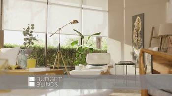 Budget Blinds Smart Shades TV Spot, 'Addition to Your Home'
