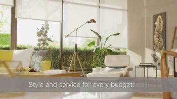 Budget Blinds Smart Shades TV Spot, 'Addition to Your Home' - Thumbnail 3