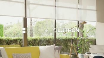 Budget Blinds Smart Shades TV Spot, 'Addition to Your Home' - Thumbnail 5