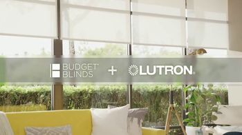 Budget Blinds Smart Shades TV Spot, 'Addition to Your Home' - Thumbnail 6
