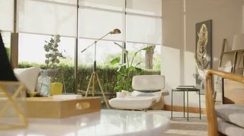 Budget Blinds Smart Shades TV Spot, 'Addition to Your Home' - Thumbnail 7