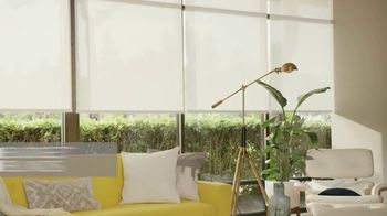 Budget Blinds Smart Shades TV Spot, 'Addition to Your Home' - Thumbnail 8
