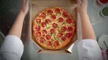 Domino's TV Spot, 'More Than Pizza' [Spanish] - Thumbnail 2