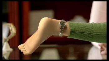 Kerasal Intensive Foot Repair TV Spot, 'If Feet Were Hands' - Thumbnail 1