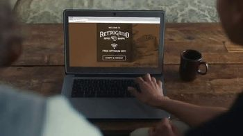 Business Optimum 150 TV Spot, 'RetroGrind Coffee' - Thumbnail 10