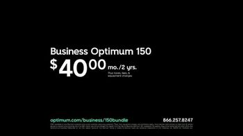Business Optimum 150 TV Spot, 'RetroGrind Coffee' - Thumbnail 9