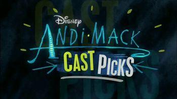 DisneyNOW TV Spot, 'Andi Mack Cast Picks' - Thumbnail 9