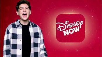 DisneyNOW TV Spot, 'Andi Mack Cast Picks' - Thumbnail 4