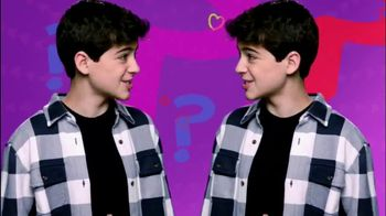 DisneyNOW TV Spot, 'Andi Mack Cast Picks'