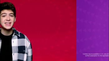 DisneyNOW TV Spot, 'Andi Mack Cast Picks' - Thumbnail 8