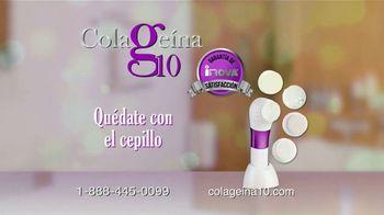 Colageína 10 TV Spot, 'Producción de colágeno' con Victoria Ruffo [Spanish] - Thumbnail 8