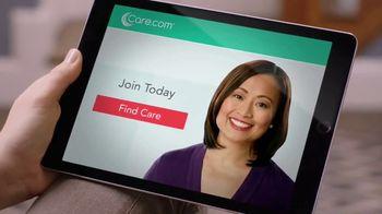 Care.com TV Spot, 'Bonnie' - Thumbnail 6