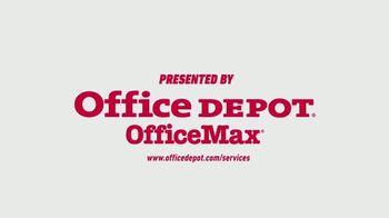 Office Depot OfficeMax TV Spot, 'BET: Badass Business Woman' - Thumbnail 10