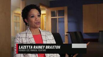 Office Depot OfficeMax TV Spot, 'BET: Badass Business Woman' - Thumbnail 4