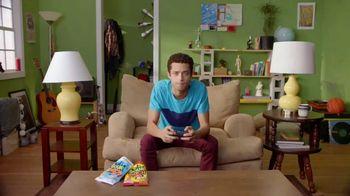 Sour Patch Kids TV Spot, 'Throne'