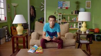 Sour Patch Kids TV Spot, 'Throne'