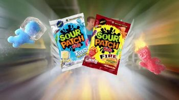 Sour Patch Kids TV Spot, 'Throne' - Thumbnail 10