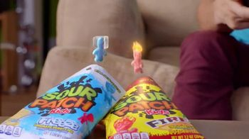 Sour Patch Kids TV Spot, 'Throne' - Thumbnail 2