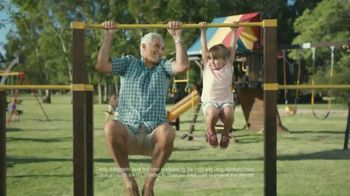 Move Free Ultra 2in1 With ComfortMax TV Spot, 'Movement Keeps Us Connected'