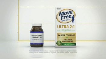 Move Free Ultra 2in1 With ComfortMax TV Spot, 'Movement Keeps Us Connected' - Thumbnail 6
