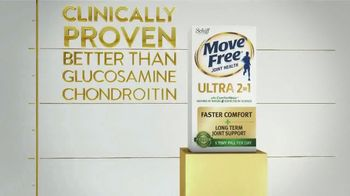Move Free Ultra 2in1 With ComfortMax TV Spot, 'Movement Keeps Us Connected' - Thumbnail 7