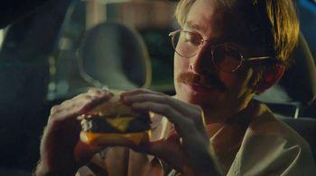 McDonald's Quarter Pounder TV Spot, 'Speechless: Nathan' Feat. John Goodman - 567 commercial airings