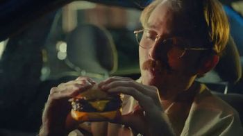 McDonald's Quarter Pounder TV Spot, 'Speechless: Nathan' Feat. John Goodman - Thumbnail 2
