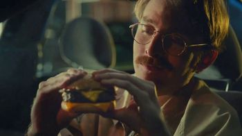 McDonald's Quarter Pounder TV Spot, 'Speechless: Nathan' Feat. John Goodman