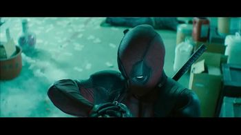 Deadpool 2 - Alternate Trailer 18
