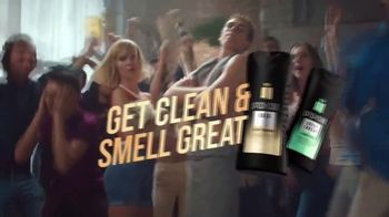 Axe Gold Body Spray TV Spot, 'High-Five' - Thumbnail 7